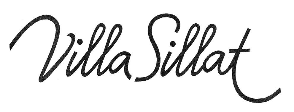 Villa Sillat